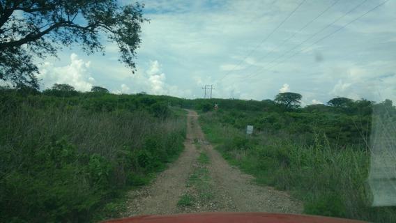 Terreno En Venta Con Proyecto De Desarrollo Turístico, Deportivo Y Habitacional En Mazatlán