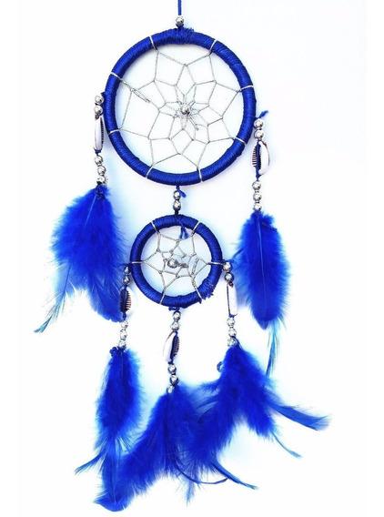 Atrapasueños Azul 0504