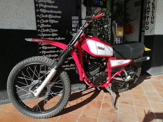 Yamaha Calimatic 175
