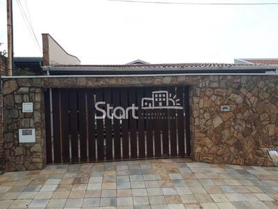 Casa À Venda Em Jardim Dom Bosco - Ca003575