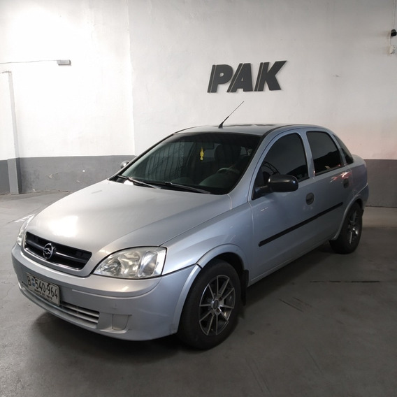 Chevrolet Corsa 2 Turbo Diesel 2003