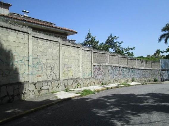 Terreno, En Venta, Los Caobos, Caracas, Mls 19-13753