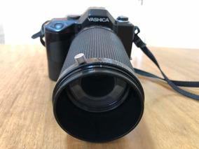 Câmera Fotográfica Dental Eye 2, Sem Maleta.