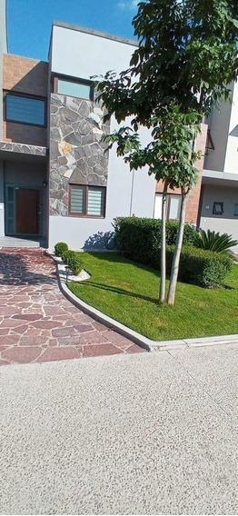 Casa En Renta En Altozano Queretaro Con 4 Recamaras