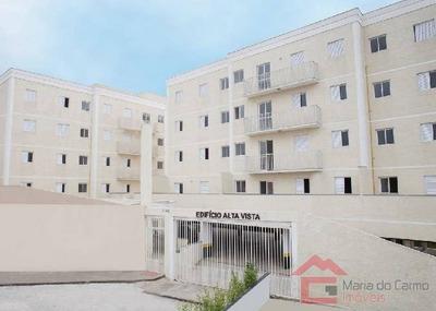 Venda - Apartamento Condomínio Alta Vista I / Cotia/sp - 6580