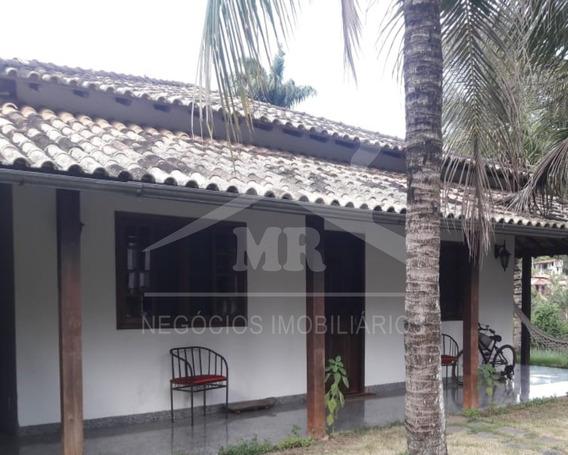Casa Em Condomínio Na Estrada Washington Luiz - Cc00077 - 33189974