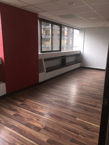 Oficina En Renta, Leibnitz 0, Anzures, Miguel Hidalgo