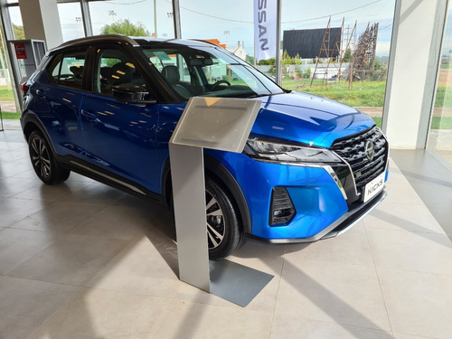 Nissan Kicks Exclusive Cvt 21 0km Financiación Tasa 0%
