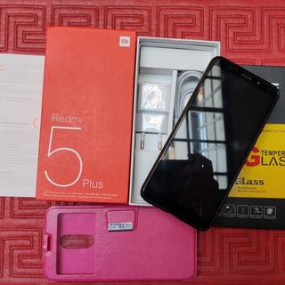 Xiaomi Redmi 5 Plus 64gb Negro