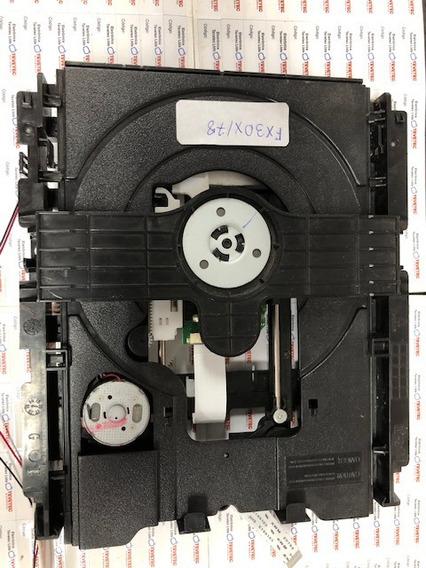 Mecanismo Com Leitor Optico Philips Fx30x/78 Fx30x Fx30