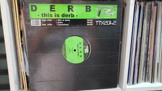 Derb - This Is Derb