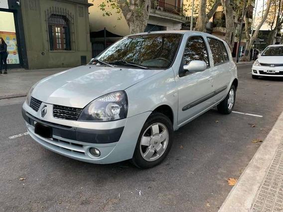 Renault Clio 1.5dci Privilege 5p El Mas Full 85000km 2005!!
