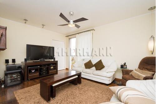 Imagem 1 de 15 de Apartamento - Paraiso - Ref: 111243 - V-111243