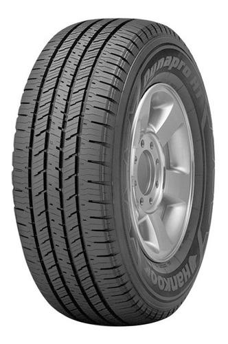 Neumático Hankook 225 65 R17 102h Rh12