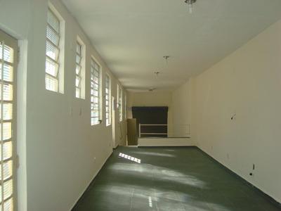 Salão Para Aluguel Em Centro - Sl012123