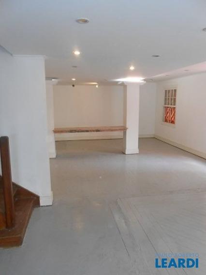 Casa De Vila - Higienópolis - Sp - 564668