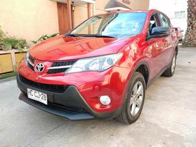 Toyota Rav 4 Full Lujo 4 X 2