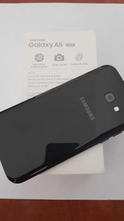 Samsung A5 2017 32gb Expandible