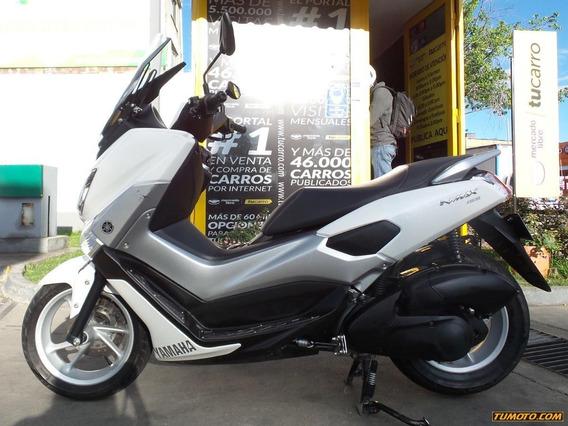 Motos Yamaha Nmax Abs 155