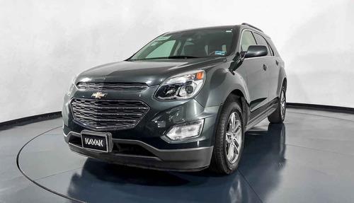 Imagen 1 de 15 de 38768 - Chevrolet Equinox 2017 Con Garantía At