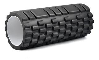 Foam Roller 33cm X 14cm Yoga Pilates Fitness Rehabilitación