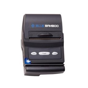 Impressora Térmica Portátil Bamboo P25-m Ios Android Bluetoo