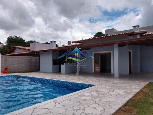 Imagem 1 de 15 de Chacara Em Condominio - Centro - Ref: 1023 - V-1023