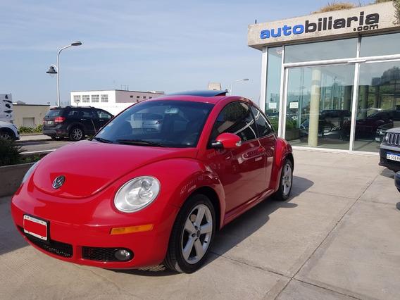 Volkswagen New Beetle - 2008
