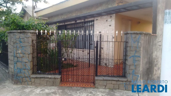 Casa Térrea - Socorro - Sp - 584576
