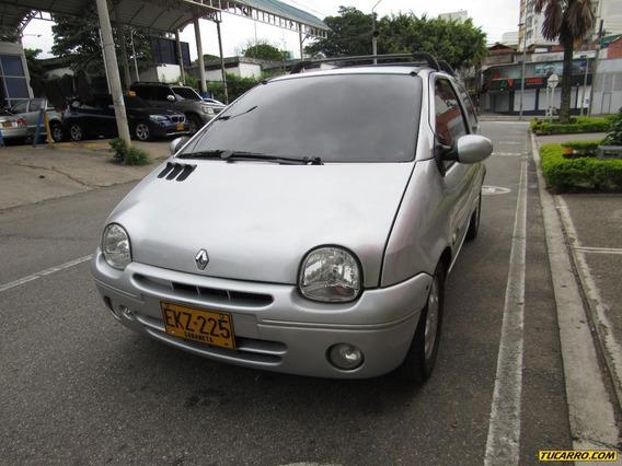 Renault Twingo Dyhamique