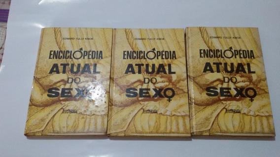 Enciclopédia Atual Do Sexo
