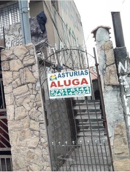 Casa Térrea Para Locação Ermelino Matarazzo - 3112-2