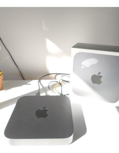 Mac Mini I3 3,6 Ghz 128gb 8gb Ddr4 Nueva -garantia