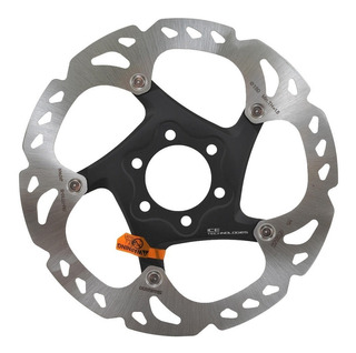 Disco De Freio Shimano Sm-rt-86 160mm Ice Tech Rotor 6 Furos