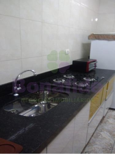 Imagem 1 de 19 de Apartamento, Venda, Vila Tupi, Praia Grande. - Ap11689 - 68585118