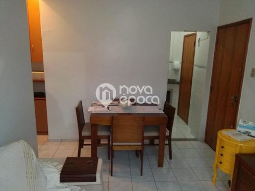 Apartamento - Ref: Sp1ap38536