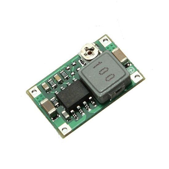 5x Regulador De Tensão Dc-dc Step Down Buck Mini 360 3a