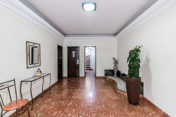 Apartamento 2 Dorm. 117 M2 Bela Vista A 5 Min. Av. Paulista