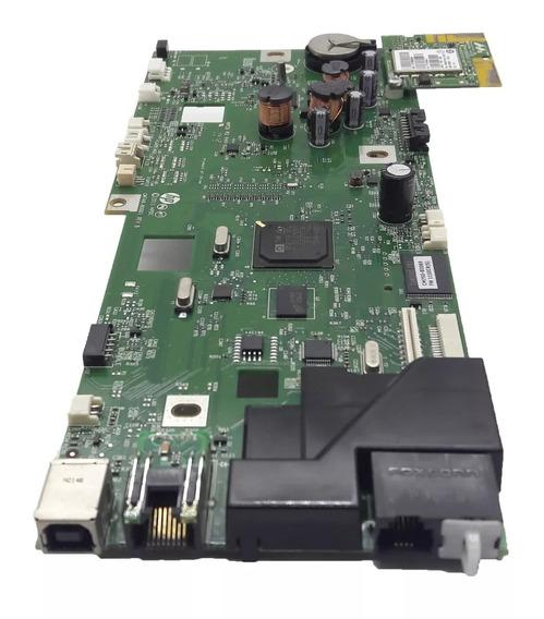 Placa Logica Hp Pro 8600 Plus Officejet - Cm750 - 80069