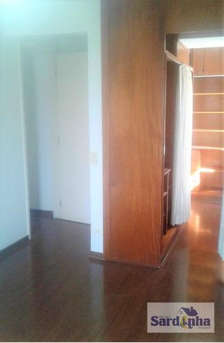 Imagem 1 de 15 de Apartamento Em Vila Suzana  -  São Paulo - 2652