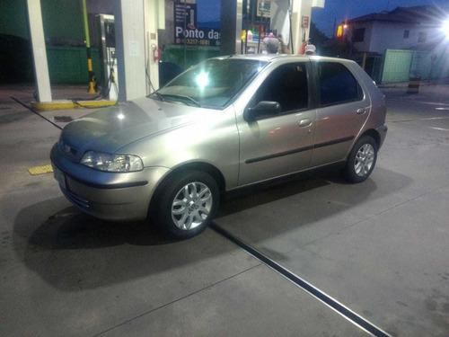 Imagem 1 de 4 de Fiat Palio 2001 1.3 16v Elx 5p