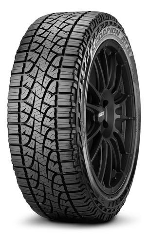 Neumático Pirelli Scorpion Atr 265/70 R16 112t Austral Gomas