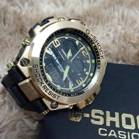 Relógio Casio G-shock Metal Mudmaster