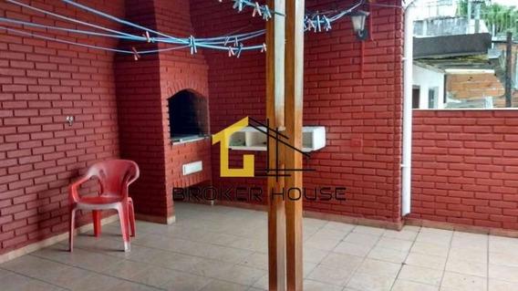 Casa A Venda No Bairro Jardim Marajoara Em São Paulo - Sp. - Bh68807-1