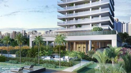Apartamento Para Venda Em São Paulo, Ibirapuera, 4 Dormitórios, 4 Suítes, 7 Vagas - 11331_1-574481