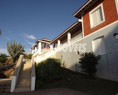 Imagem 1 de 30 de Chácara À Venda 4 Dormitórios No Parque Valinhos Em Valinhos - Ch03122 - Ch03122 - 69564619