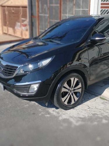 Kia Sportage 2012 2.0 Ex 4x2 Aut. 5p