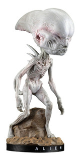 Alien Covenant Head Knocker Neomorph Resina ( Original) Neca