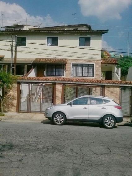 Casa Residencial Para Venda E Locação, Lauzane Paulista, São Paulo. - Ca1392 - 33599535