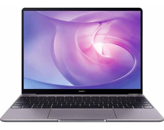 Laptop Huawei Matebook 13 Wright-w19d Ssd 512gb Core I5 8gb